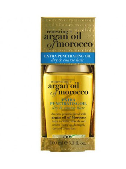 OGX - RENEWING ARGAN OIL OF MOROCCO EXTRA PENETRATING OIL