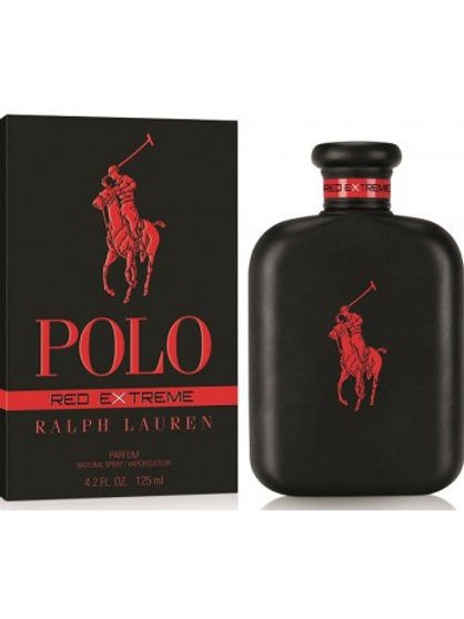 RALPH LAUREN POLO RED EXTREME