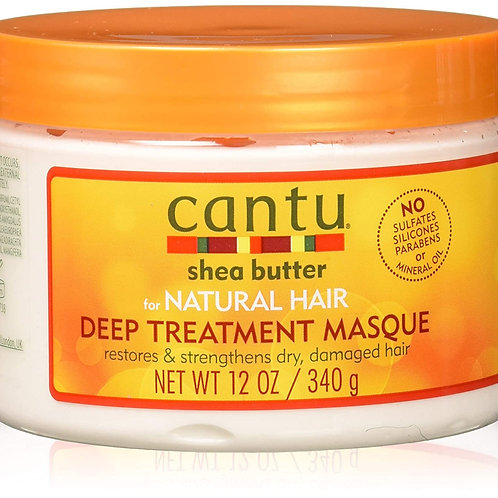CANTU - Deep Treatment Masque