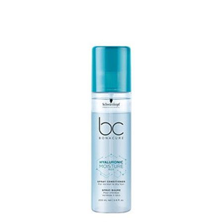BONCURE  HYALURONIC MOISTURE KICK CONDITIONER SPRAY