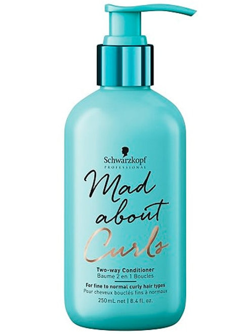 MAD ABOUT CURLS TWO-WAY CONDITIONER