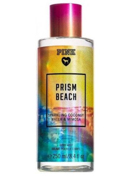 VICTORIA'S SECRET PINK PRISM BEACH BODY MIST