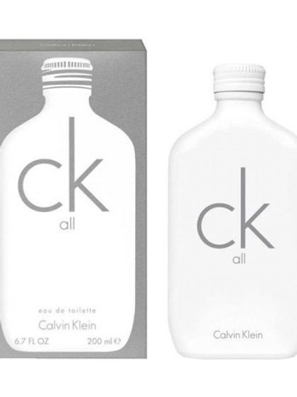 CALVIN KLEIN CK ONE ALL
