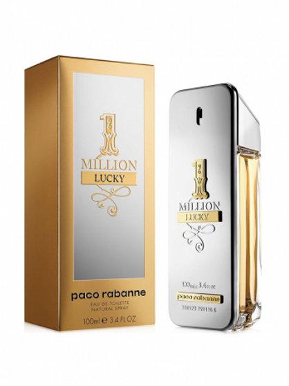PACO RABANNE MILLION LUCKY FOR MEN