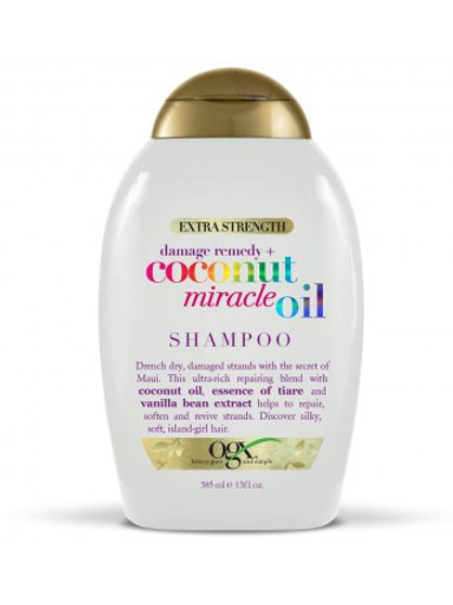 OGX - DAMAGE REMEDY COCONUT MIRACLE OIL