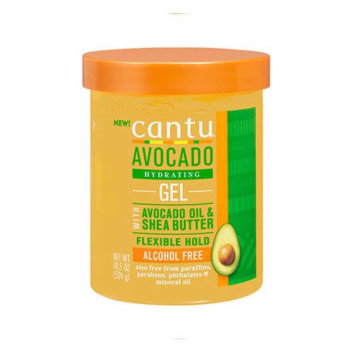 CANTU - Avocado Hydrating Styling Gel