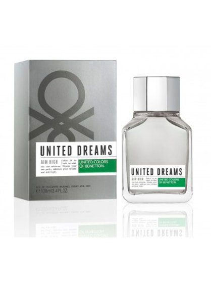 UNITED COLORS OF BENETTON DREAMS