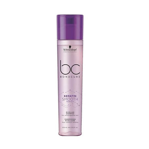 BONACURE KERATIN SMOOTH PERFECT SHAMPOO