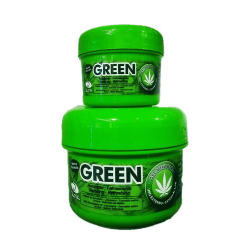 POMADA GREEN 150 GR