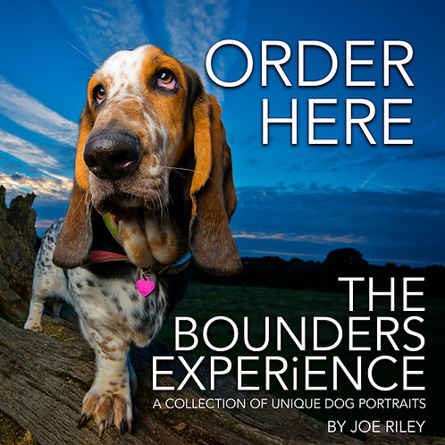 BOUNDERS Book