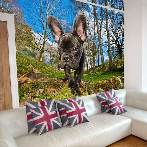 Luxury Textured Wallpaper