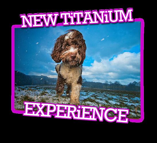TiTANiUM Photo Experience