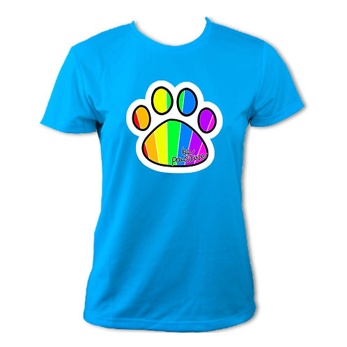 RainPaw Tech Tee Ladies