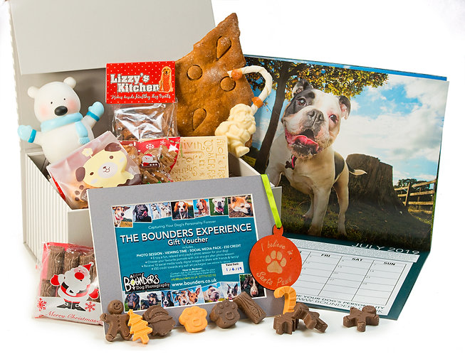 BOUNDERS EXPERIENCE GIFT SET