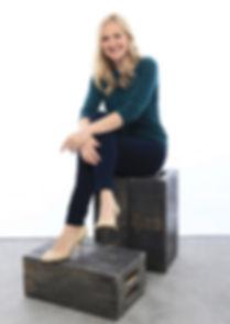 Children's Book Author Megan Robin