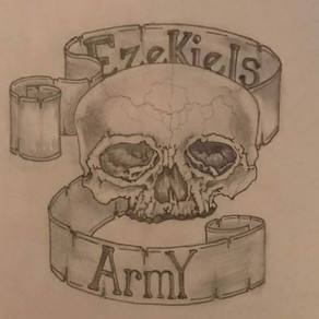 You Tube Ezekiel's Army