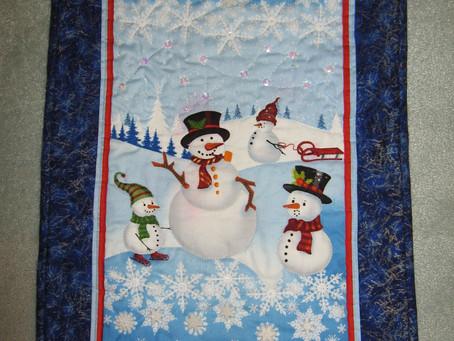More Snowman