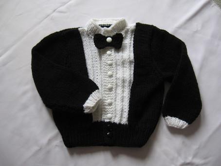 Li 039 L Tux For Baby