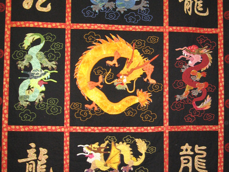 The Descendants Of The Dragon