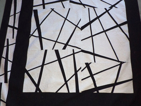 Shattered Quilt