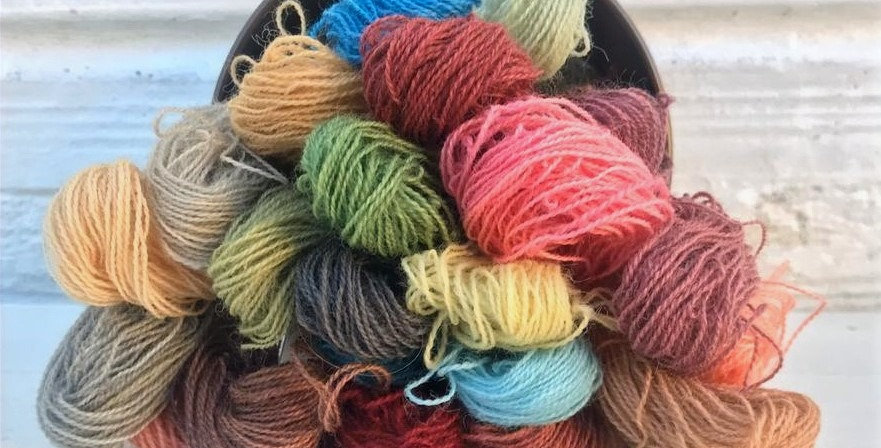 Wool Embroidery Floss - Super Fine