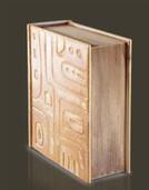 Libro Verzolini in ceramica n°64