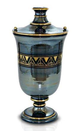 Urna greca Verzolini in ceramica n°23