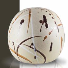 Sfera Verzolini in ceramica n°56