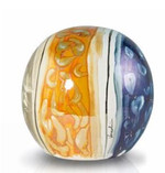 Sfera Verzolini in ceramica n°58