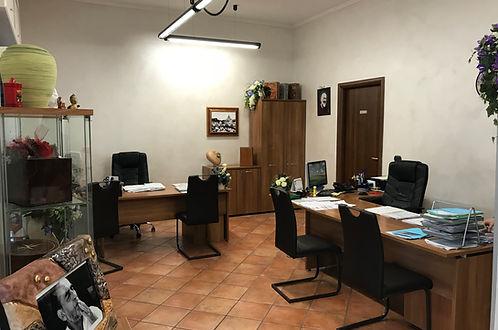 il nostro ufficio a Torrimpietra