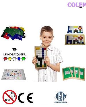 El mozaicador basic (L'atelier)