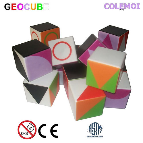 Geocube (L'atelier)