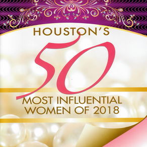 Houston's 50 Most Influential Women of 2018