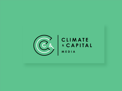 Climate & Capital