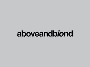 aboveandbiond