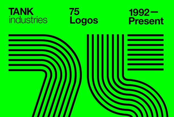 75 Logos