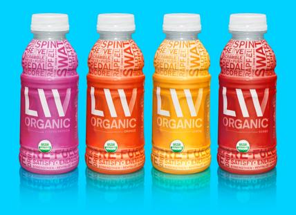 LIV Organic