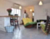 דירה בעיצוב צעיר