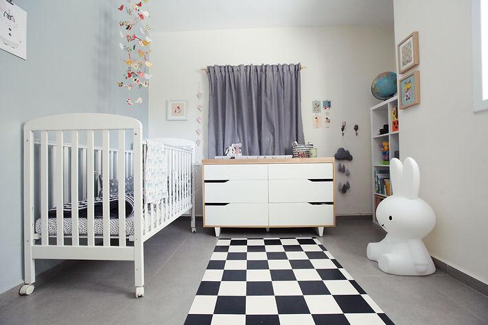 עיצוב פנים חדרי ילדים עיצוב חדרי ילדים תינוקות