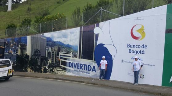mural exterior