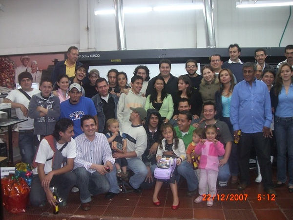 Zarate 2007