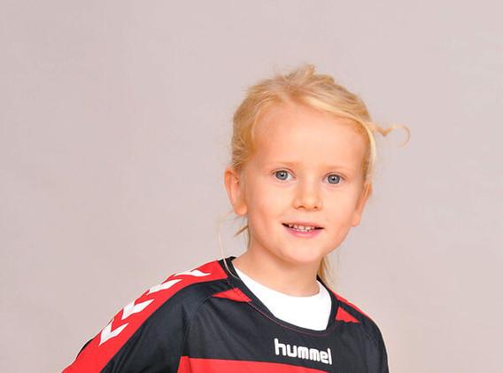 Emma Marie Foged
