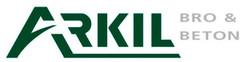 Arkil logo