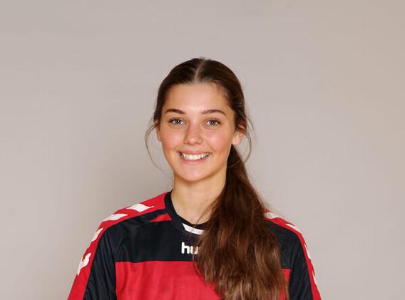 Frida Lindvig