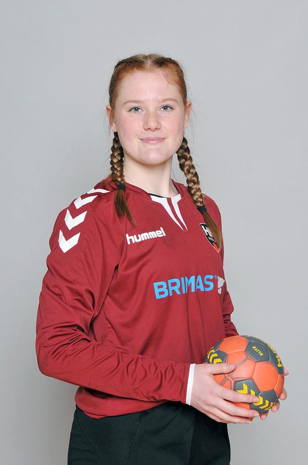 Lif Thordardottir