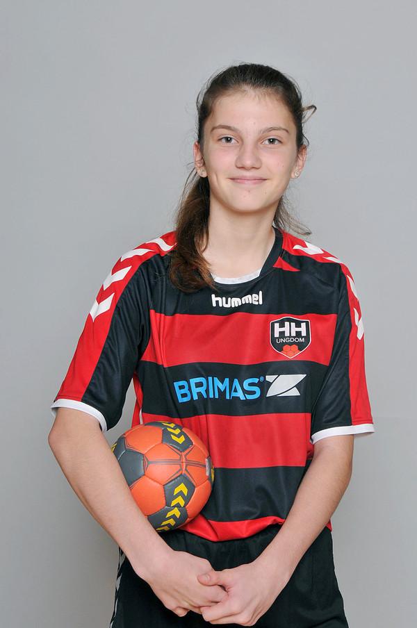 Anjeza Rexhepi