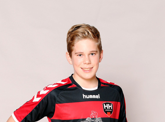 Tobias Thomsen