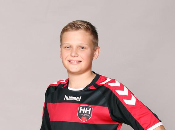 Lucas Markussen