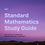 Thumbnail: HSC Standard Mathematics Study Guide by Finn Vercoe and Tallulah Adams