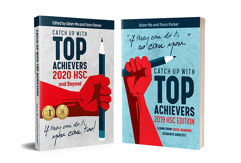 eBook Bundle: 2020 and 2019 Editions
